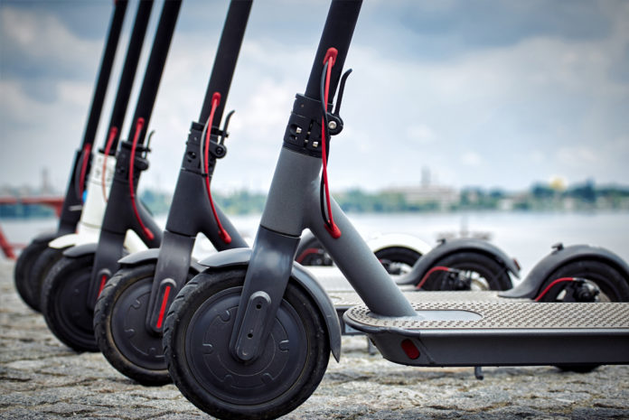 2019 5 best electric scooters for fun and commuting