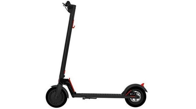 gotrax gxl scooter