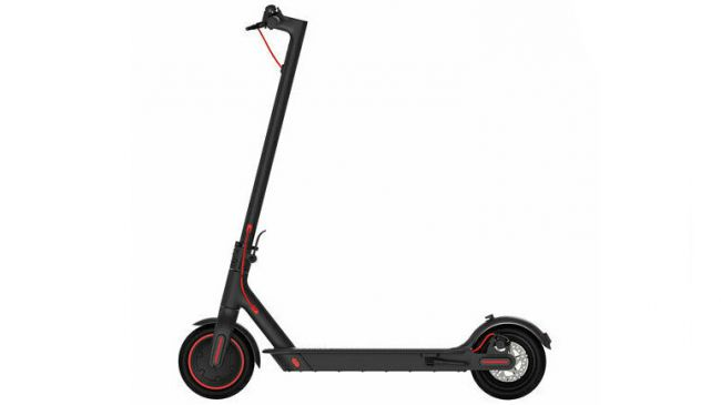 xiaomi mijia m365 pro scooter