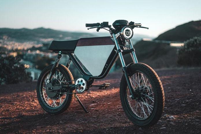 onyx rcr motorbike