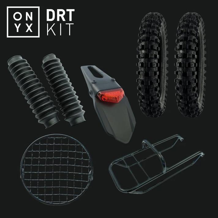 onyx rcr motorbike drt kit