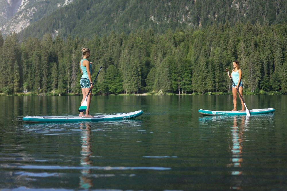 electric SUP boards E-SUP Sipaboards Paddels SUP motors